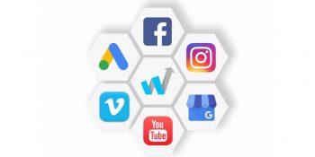 социални мрежи и реклама